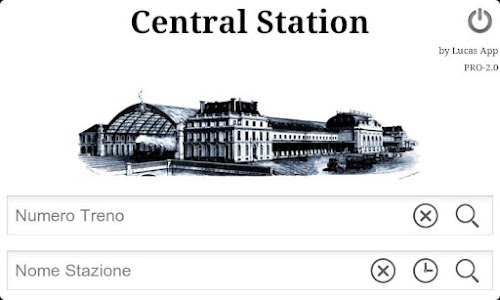 Central Station PRO (train) screenshot 6