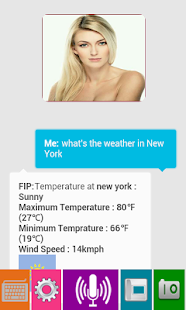 FIP Lite(Assistant SIRI) - screenshot thumbnail
