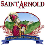 Logo for Saint Arnold Brewing Company