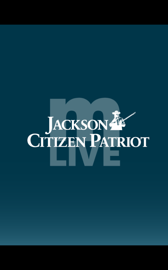 Jackson Citizen Patriot- screenshot