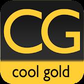 AOKP CM9 CM10.1 CoolGold Theme