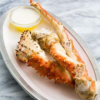 Classic King Crab.