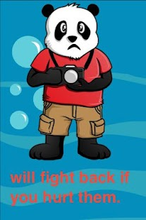Talking Panda APK Descargar