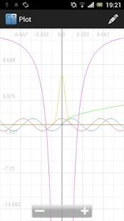 CalcPro- screenshot thumbnail