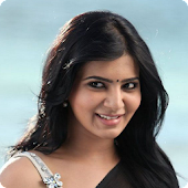 Samantha Ruth Prabhu HD