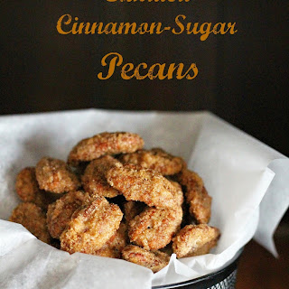 Candied Pecans Brown Sugar Butter Recipes.