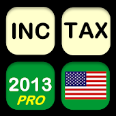 TaxMode Pro: Income tax calc