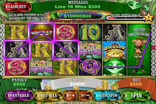 Crock O'Gold Slots 2 FREE