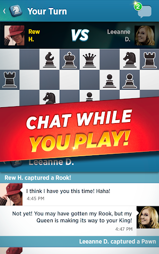 Chess With Friends Free 1.80 screenshots 19