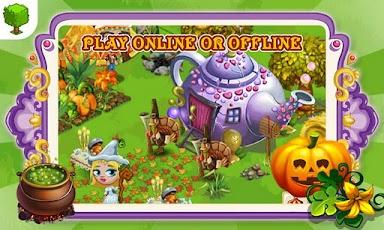 Fairy Farm 1.5.6 APK