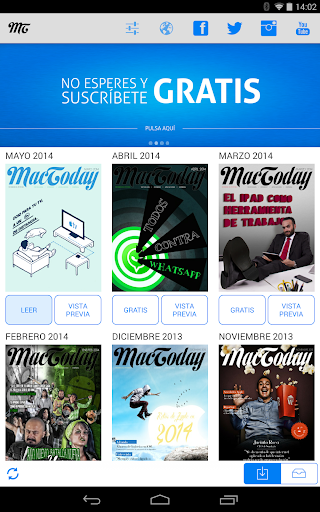 玩娛樂App|Revista MacToday免費|APP試玩