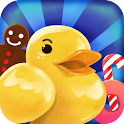 Rubber Duck Running icon
