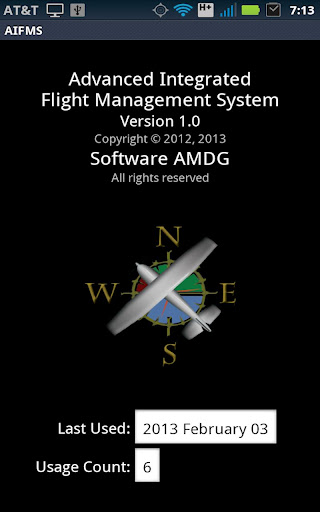 Adv Int Flight Management Sys