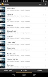 BubbleUPnP (Chromecast/DLNA) Screenshot 3