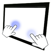MultiTouch Test