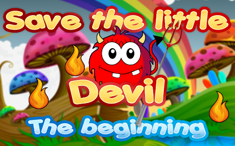 Save The Little Devil v1.0