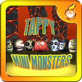 Tappy Mini Monsters