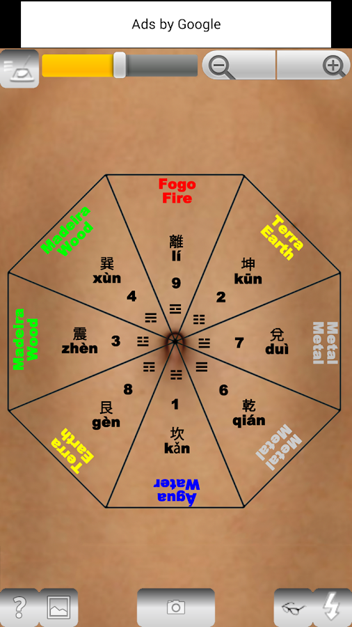 AcuMapa: Easy Acupuncture- screenshot