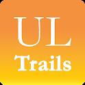 UL Trails icon