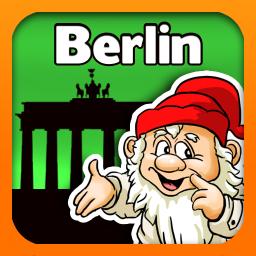 Crazy Dwarf - Berlin