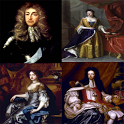 English Kings and Queens icon