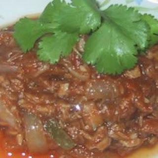 Steamed Tuna Recipes.