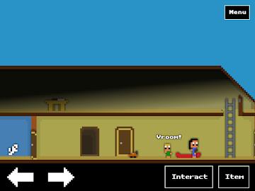 Quiet, Please! (Free) Screenshot 7