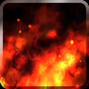 KF Flames Live W...Flames Game