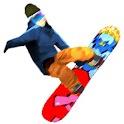 B.M.Snowboard Free logo
