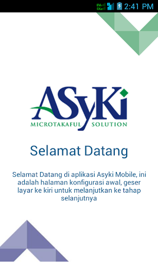 Asyki Microtakaful
