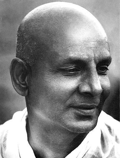 Swamy Sivananda Saraswati