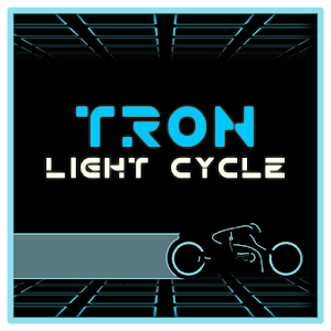 LIGHT CYCLE BIKE for PC and MAC