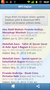 Panduan Shalat (Video) - screenshot thumbnail
