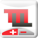 m-Currency converter logo