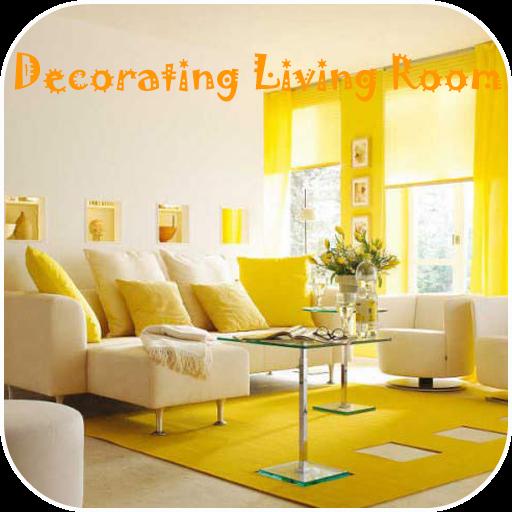 裝飾客廳 LOGO-APP點子