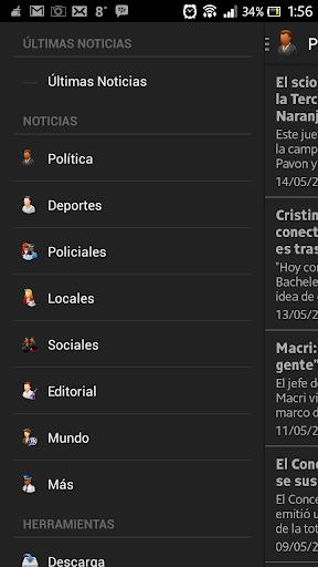 Agencia Informativa