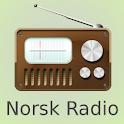 Norsk Radio Pluss logo