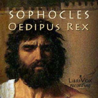 Listen Read Oedipus the King