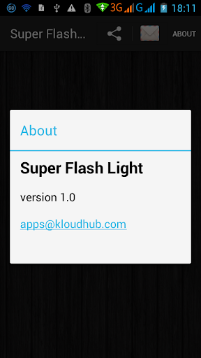 玩工具App|Super Flash Light免費|APP試玩