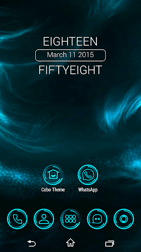 Upon Sky Icon Pack