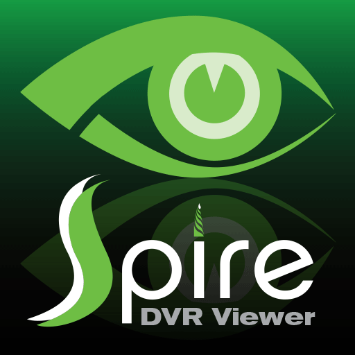 VITEK Spire DVR Viewer LOGO-APP點子
