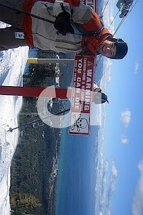 Ski Phone - Hands-free Camera- screenshot thumbnail