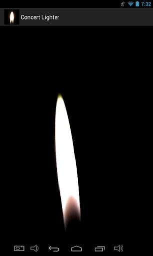 Concert Lighter Free