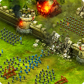 Download Throne Rush APK on PC