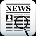 Newspy - News & Social Filter icon