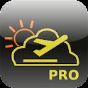 MetarDroid Pro ( Metar -Taf ) icon