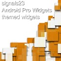 Android Pro Widgets s23 CLOUDS logo