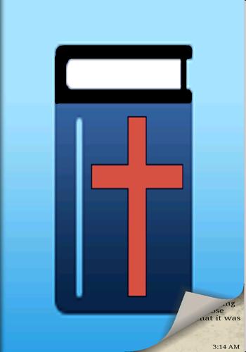 Flipping Bible