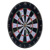 Score for dart game 2