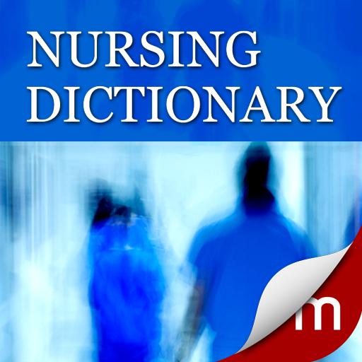 Dictionary of Nursing LOGO-APP點子